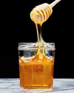 Manuka Honey to treat Eczema